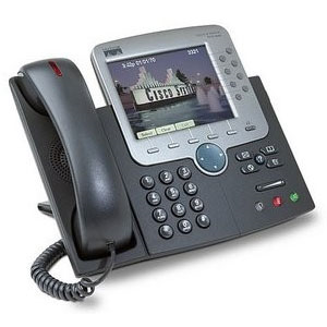 Cisco-Voip-Phone